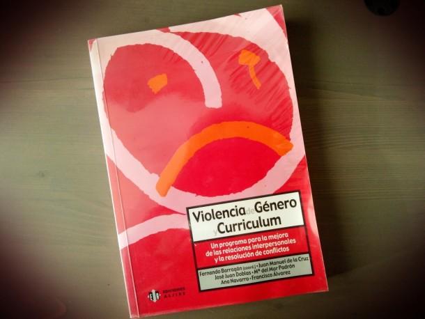 Violencia de Género y Currículum