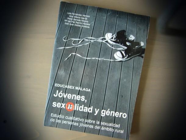 Educasex Málaga. Jóvenes, Sexualidad y Género