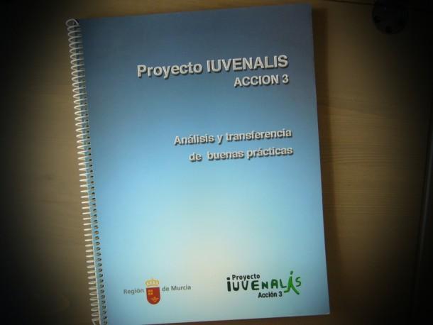 Proyecto IUVENALIS Acción 3