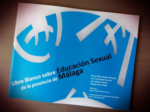 Libro Blanco sobre Educación Sexual