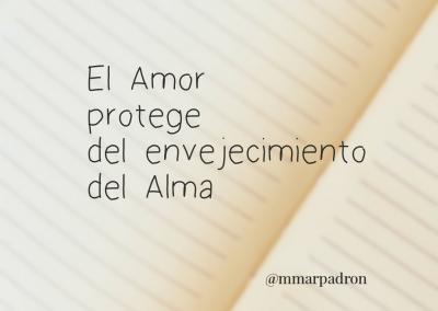 amor protege alma