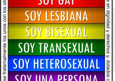 arcoiris orgullo