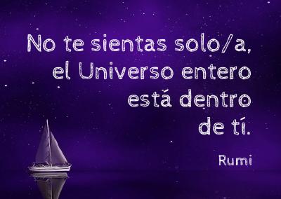 el Universo dentro de ti