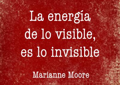energia invisible