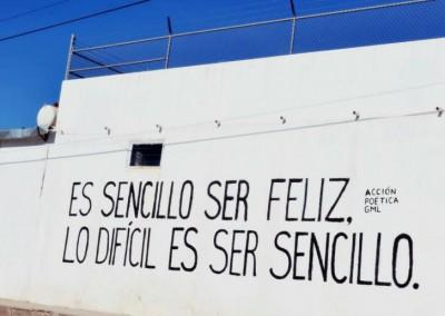 sencillo ser feliz